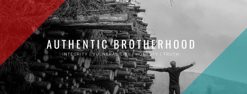 Authentic Brotherhood with Dylan Hunter Olson